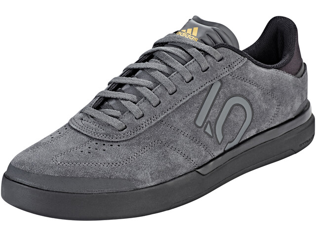 Five Ten Sleuth DLX Shoes Men gresix/core black/magold